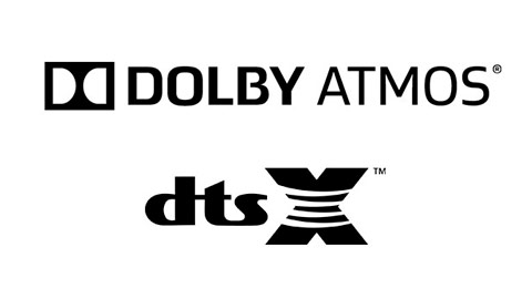 Dolby Atmos & DTS:X